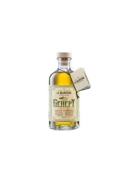 Genepy Extra La Valdotaine 0,70 lt.