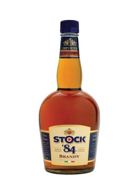 Brandy Stock 84 Mignon 3 cl.