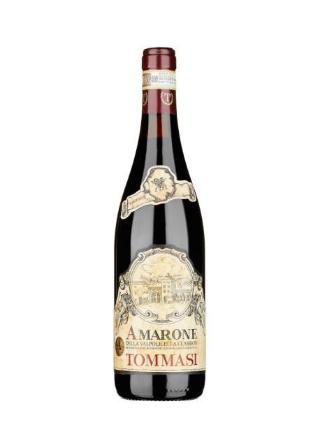Amarone della Valpolicella Tommasi 2016 0,75 lt.