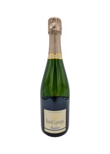 Champagne Pessenet-Legendre Tradition brut 0,75 lt