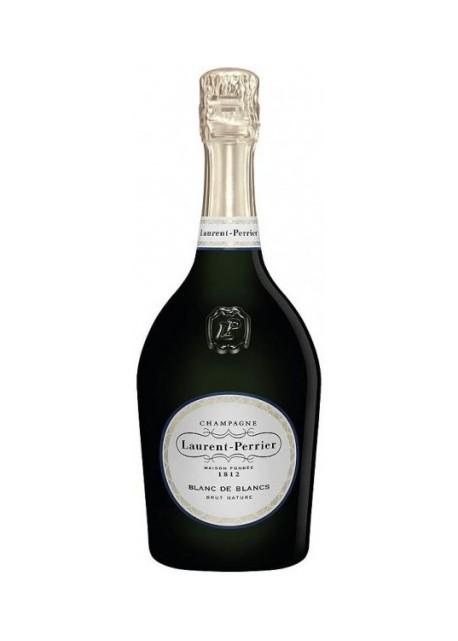 Champagne Laurent Perrier Blanc De Blancs Brut Nature 0,75 lt.