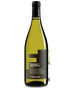 Friuli Grave Forchir Traminer Aromatico Glére 2014