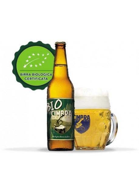 Birra Cimbra Hell Biologica