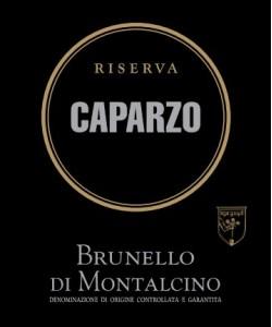 Brunello di Montalcino Caparzo Riserva 2006
