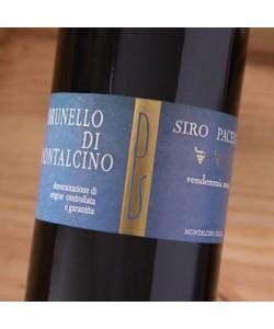 Brunello di Montalcino Pacenti 2005
