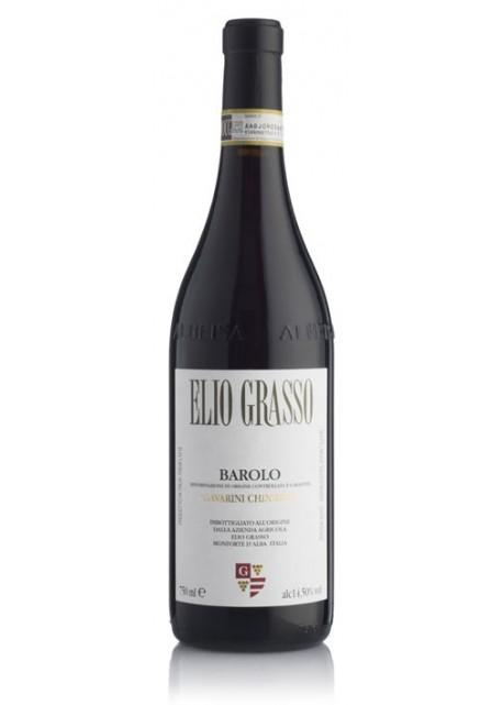 Barolo Elio Grasso Gavarini Chiniera 2003