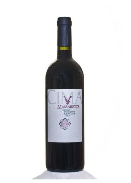 Massaretta I.G.T Cima 2002