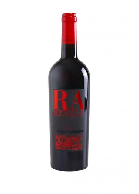 Biferno Rosso DOC Di Majo Norante Ramitello 2009