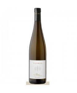Alto Adige DOC Cantina Tramin Pinot Bianco Moriz 2013