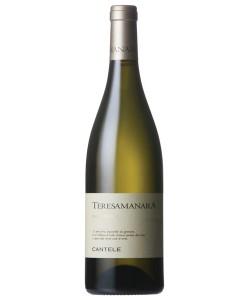 Salento IGT Cantele Teresa Manara Chardonnay 2014