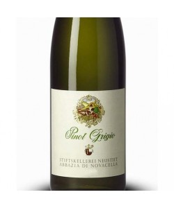 Alto Adige DOC Abbazia di Novacella Pinot Grigio 2014