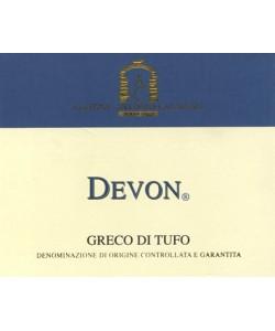 Greco Di Tufo DOCG Caggiano Devon 2014