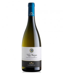 Trentino Chardonnay DOC Lunelli Villa Margon 2013