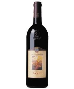 Rosso di Montalcino DOC Castello Banfi 2012