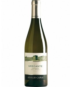 Colli Martani Grechetto DOC Caprai Grecante 2014