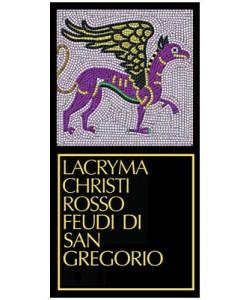 Lacryma Christi Rosso Vesuvio DOC Feudi di San Gregorio 2014