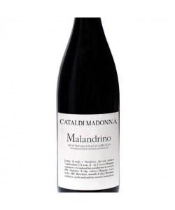 Montepulciano d'Abruzzo DOC Cataldi Madonna Malandrino 2013