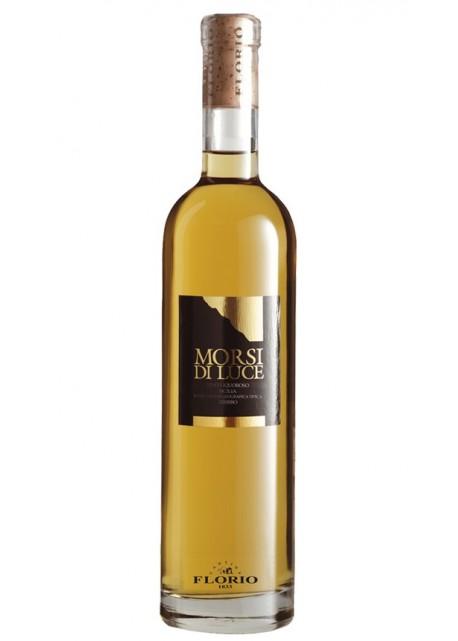 Sicilia IGT Cantine Florio Zibibbo Morsi di Luce Vino Liquoroso 2010