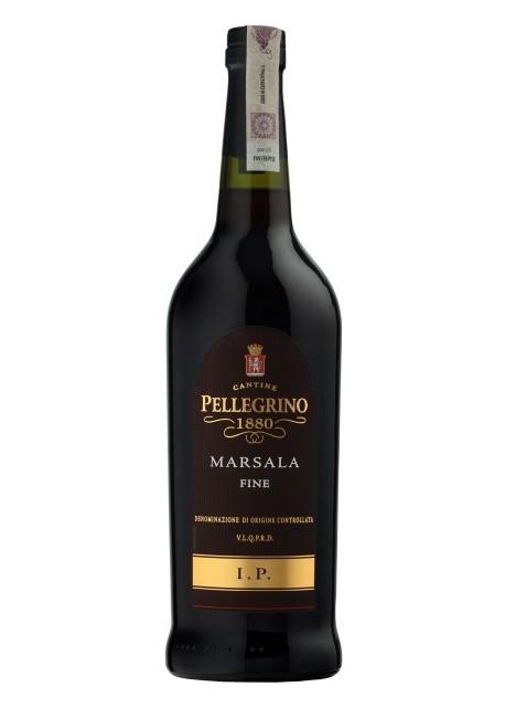 Marsala DOP Pellegrino Fine I.P. Liquoroso