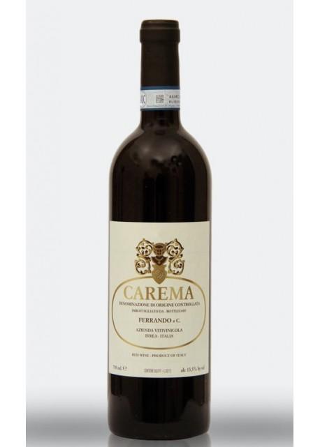 Carema DOC Ferrando Etichetta Bianca 2010