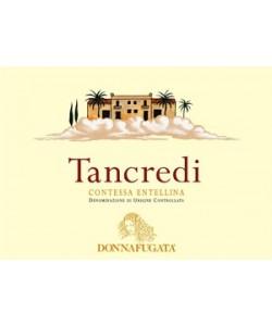 Etichetta Sicilia IGP Donnafugata Tancredi 2008