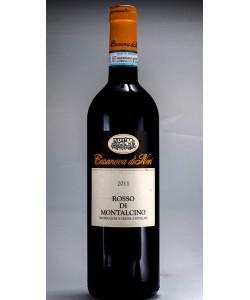 Rosso di Montalcino DOC Casanova di Neri 2012