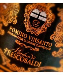 Pomino Vin Santo DOC Marchesi De' Frescobaldi 2004