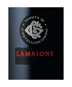 Toscana IGT Marchesi De' Frescobaldi Lamaione 2001