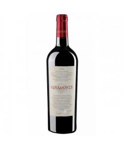 Etichetta Toscana IGT Marchesi De' Frescobaldi Giramonte 2003