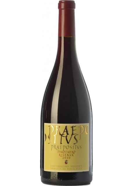 Alto Adige DOC Abbazia di Novacella Pinot Nero 2012