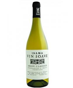 Soave Classico DOC Inama Vin Soave 2014