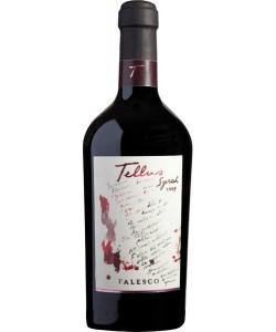 Bottiglia Lazio IGT Falesco Tellus 2013