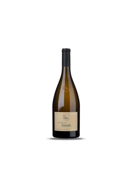 Alto Adige DOC Terlano Chardonnay Kreuth 2014