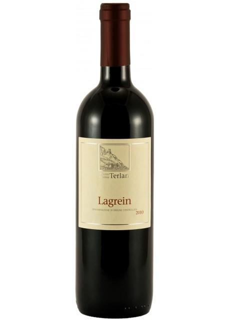Alto Adige DOC Cantina Terlan Lagrein 2014