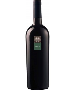 Etichetta Vermentino di Sardegna DOC Mesa Giunco 2012