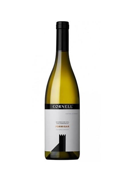Alto Adige DOC Colterenzio Cornell Formigar Chardonnay 2011