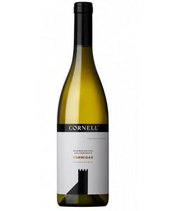 Etichetta Alto Adige DOC Colterenzio Cornell Formigar Chardonnay 2010