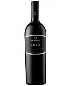 Etichetta Sicilia DOC Cusumano Noà 2012