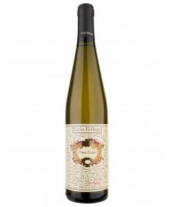 Friuli Colli Orientali DOC Livio Felluga Pinot Grigio 2014