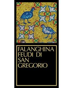 Falanghina del Sannio DOC Feudi di San Gregorio 2014