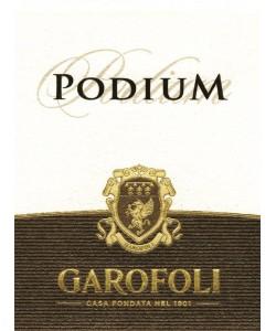 Verdicchio Castelli di Jesi Classico Superiore DOC Garofoli Podium 2012