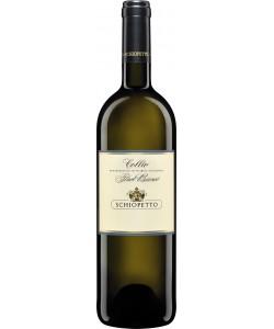 Collio DOC Schiopetto Pinot Bianco 2010