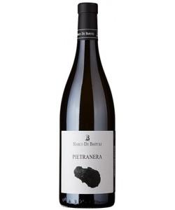 Etichetta Pantelleria Bianco DOC Marco De Bartoli Pietranera 2014