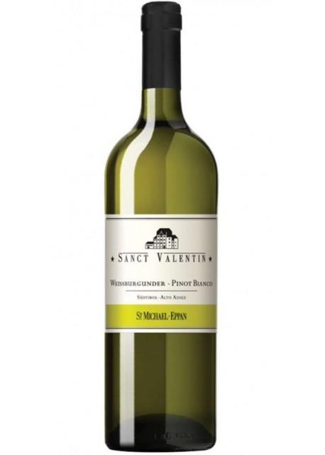 Alto Adige DOC San Michele Appiano Pinot Grigio Sanct Valentin 2013