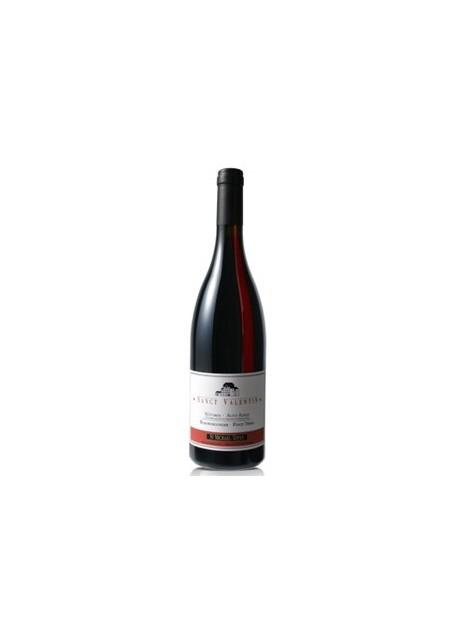 Alto Adige DOC San Michele Appiano Pinot Nero Sanct Valentin 2011