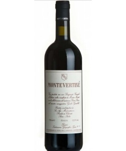 Toscana IGT Montevertine 2007