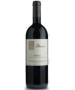 Barolo DOCG Parusso 2007