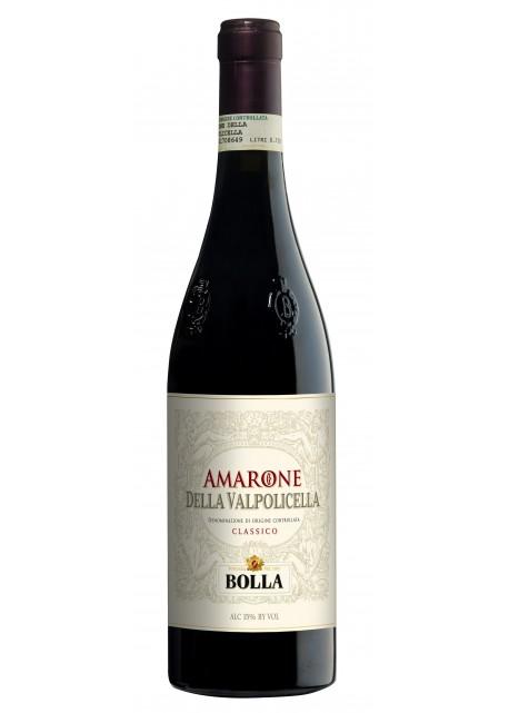 """Amarone della Valpolicella Classico DOCG Bolla """"Lo Storico"""" 2009"""