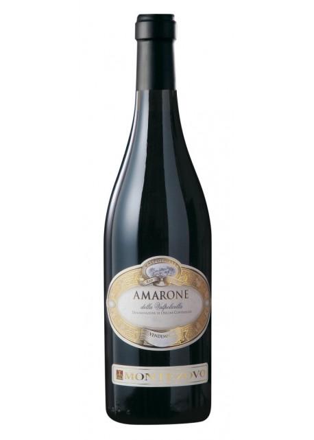 Amarone della Valpolicella DOC Monte Zovo 2012