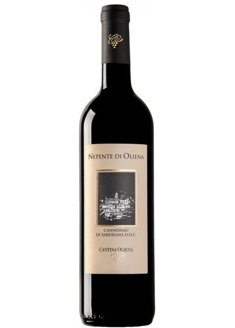 Cannonau di Sardegna DOC Nepente di Oliena 2013